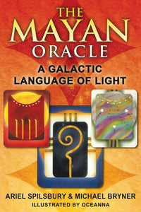 Oracle Cards - Mayan Oracle, The