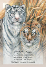 Load image into Gallery viewer, Oracle Cards - Spirit of the Animals Oracle