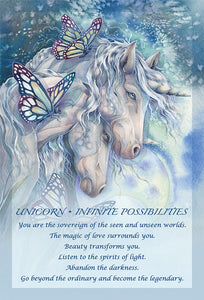 Oracle Cards - Spirit of the Animals Oracle