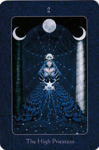 Tarot Cards - Star Tarot, The (2nd Edition)