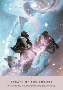Oracle Cards - Starseed Oracle, The