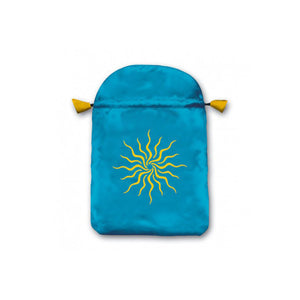 "Tarot Bag - Satin ""Sunlight"""