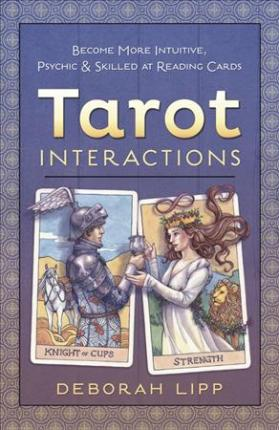 Book - Tarot Interactions