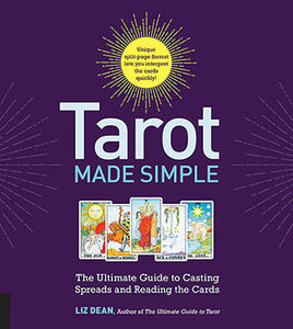 Book - Tarot Made Simple