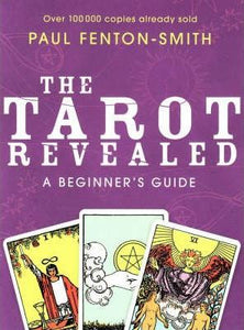 Book - Tarot Revealed, The