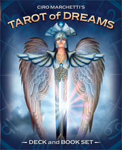 Load image into Gallery viewer, Tarot Cards - Tarot of Dreams