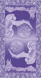 Tarot Cards - Tarot of the New Vision Tarot