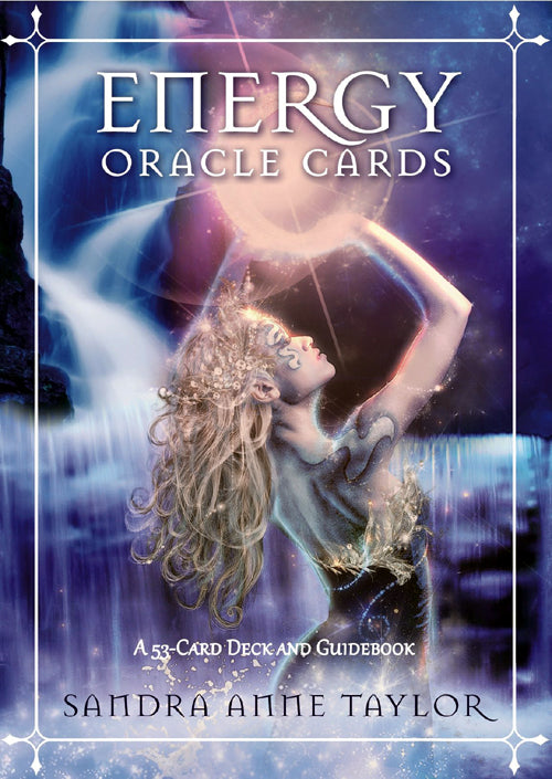 Oracle Cards - Energy Oracle
