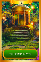 Load image into Gallery viewer, Oracle Cards - Energy Oracle
