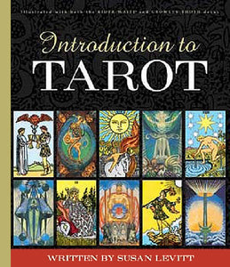 Tarot Cards - Complete Tarot, The