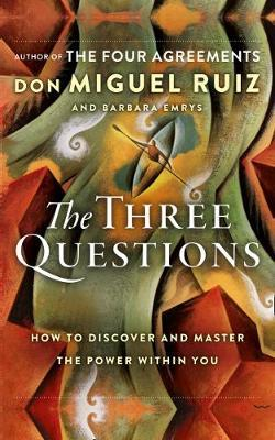 Book - Three Questions, The