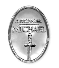 "Load image into Gallery viewer, Charm - Archangel Token ""Michael"""