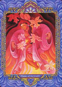 Tarot Cards - Triple Goddess Tarot, The