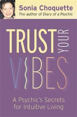 Book - Trust Your Vibes