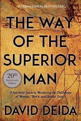 Book - Way of the Superior Man, The