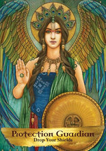Load image into Gallery viewer, Oracle Cards - Angels & Ancestors Oracle