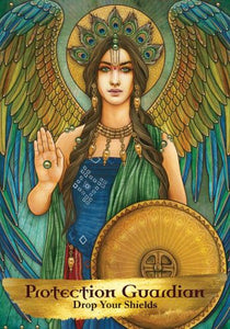 Oracle Cards - Angels & Ancestors Oracle