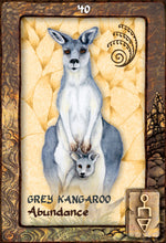 Load image into Gallery viewer, Oracle Cards - Animal Dreaming Oracle