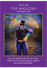 Load image into Gallery viewer, Tarot Cards - Archangel Power Tarot