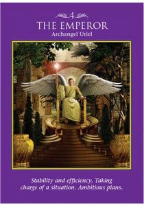 Tarot Cards - Archangel Power Tarot