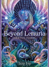 Load image into Gallery viewer, Oracle Cards - Beyond Lemuria Oracle