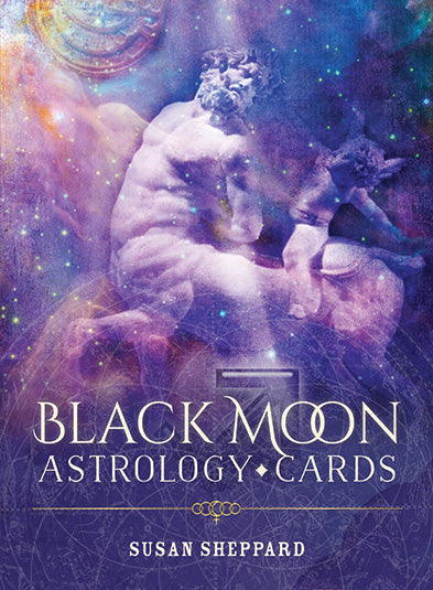 Oracle Cards - Black Moon Astrology Oracle