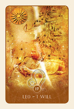 Load image into Gallery viewer, Oracle Cards - Black Moon Astrology Oracle