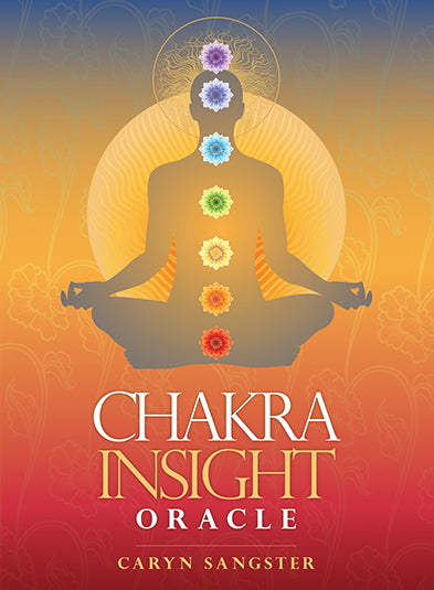 Oracle Cards - Chakra Insight Oracle