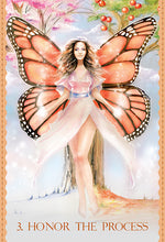 Load image into Gallery viewer, Oracle Cards - Cosmic Dancer Oracle