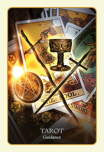 Oracle Cards - Divination of the Ancients Oracle