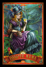 Load image into Gallery viewer, Oracle Cards - Divine Circus Oracle