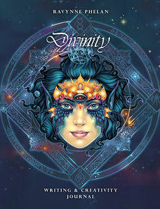 "Journal - Blue Angel ""Divinity"""