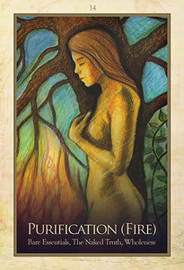 Oracle Cards - Gaia Oracle