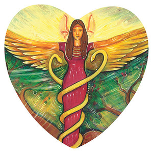 Oracle Cards - Heart & Soul Oracle