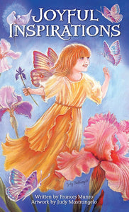 Oracle Cards - Joyful Inspirations Oracle