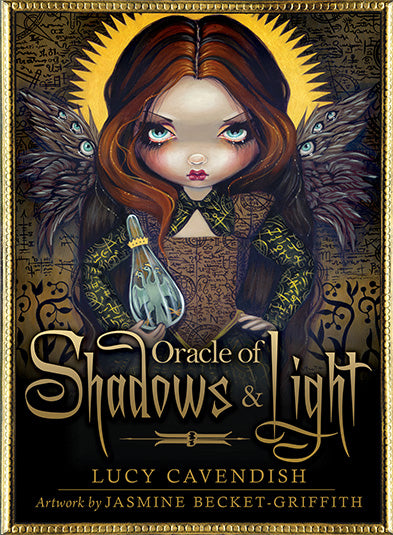 Oracle Cards - Oracle of Shadows & Light Oracle