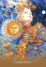 Load image into Gallery viewer, Oracle Cards - Sacred Earth Oracle