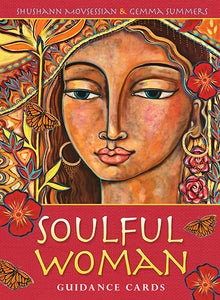 Oracle Cards - Soulful Woman Oracle