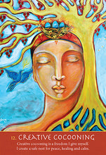 Load image into Gallery viewer, Oracle Cards - Soulful Woman Oracle