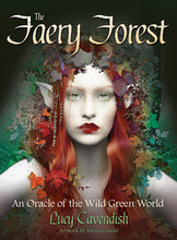 Load image into Gallery viewer, Oracle Cards - Faery Forest Oracle, The