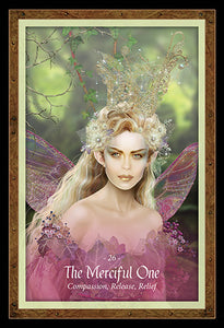 Oracle Cards - Faery Forest Oracle, The
