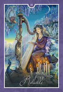Oracle Cards - Whispers of Healing Oracle