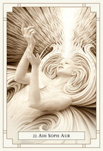 Load image into Gallery viewer, Oracle Cards - White Light Oracle