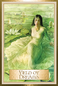 Oracle Cards - Wisdom of the Golden Path Oracle