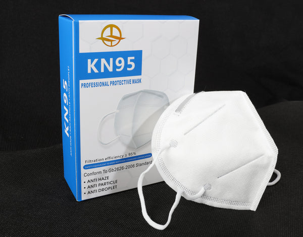 500 pack - KN95 Mask - Free Shipping