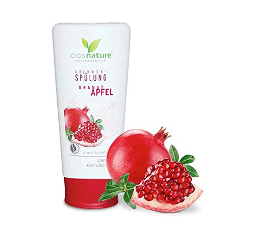Cosnature Volume Conditioner Pomegranate 200 ml