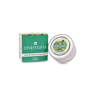 Orientana Face Cream MULBERRY And LICORICE - 50 gram