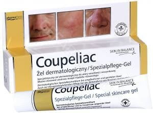 COUPELIAC SPECIAL SKINCARE GEL - 20ml