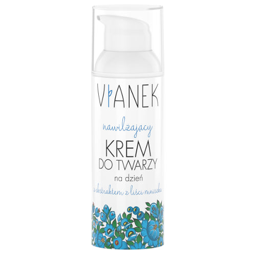 VIANEK - Moisturizing Day Cream 50 ml