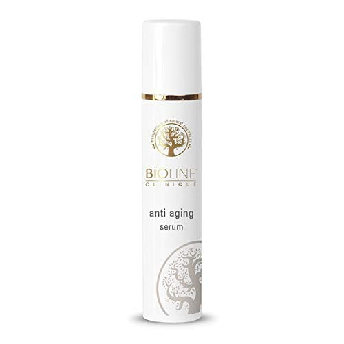 BIOLINE - Anti Aging Anti-Wrinkle Face Serum - 50 ml